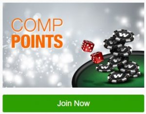 Winner online casino promotion
